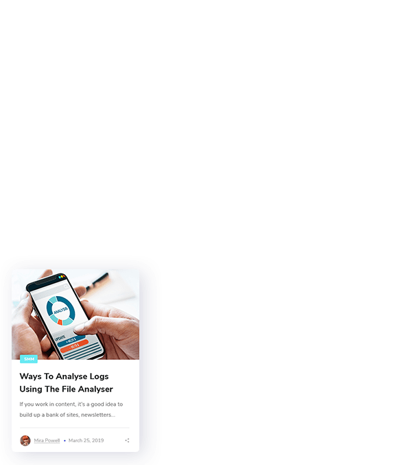 Vserve image layer 7