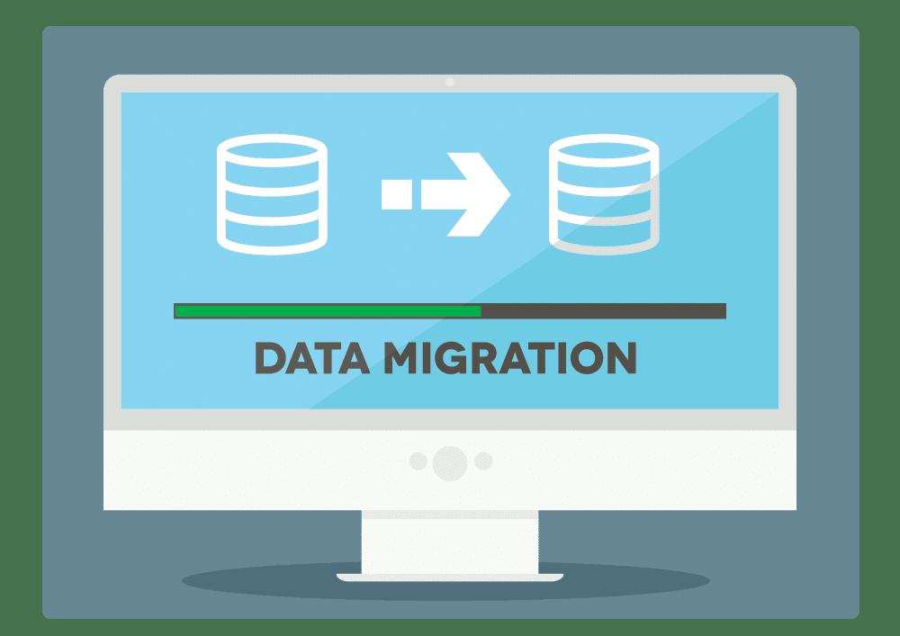Data Migration Service