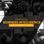 How to Use Business Intelligence in eCommerce Sales? A Universal Guide