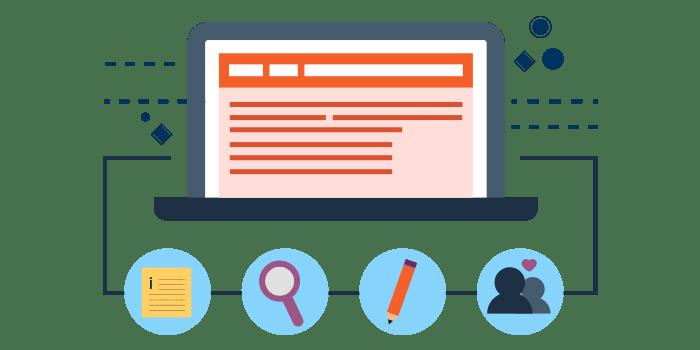 eCommerce Catalog Content Management