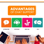Chat Support – Advantages of Installing It on Your Website