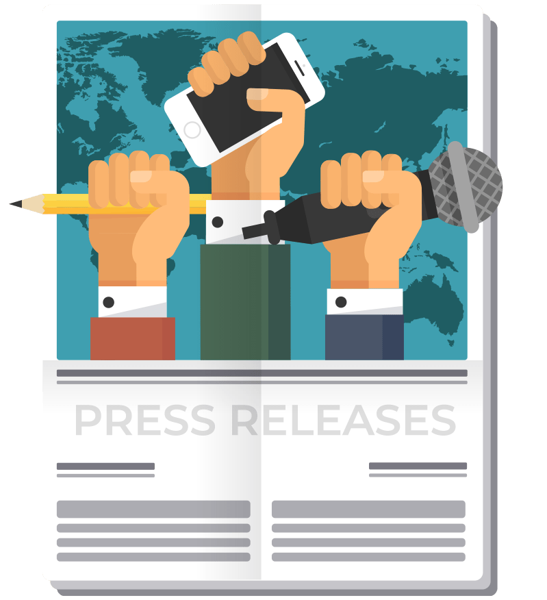 Press Releases Service