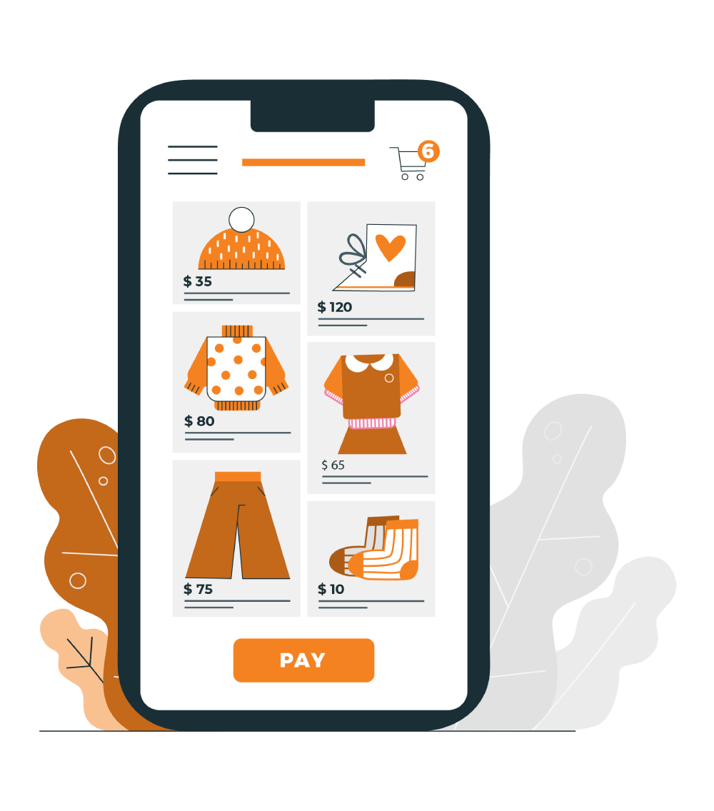 Outsource eCommerce Catalog Building and Indexing Services