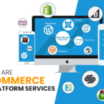 What are Ecommerce Platform Services?