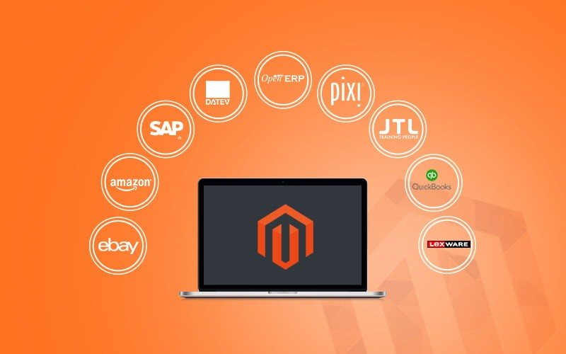 Magento Back Office Support