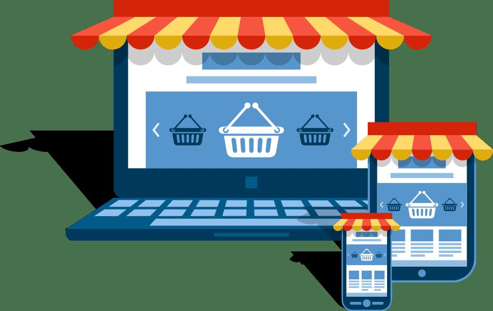 eCommerce Store Development Services