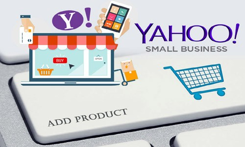 Yahoo Product Data Collection