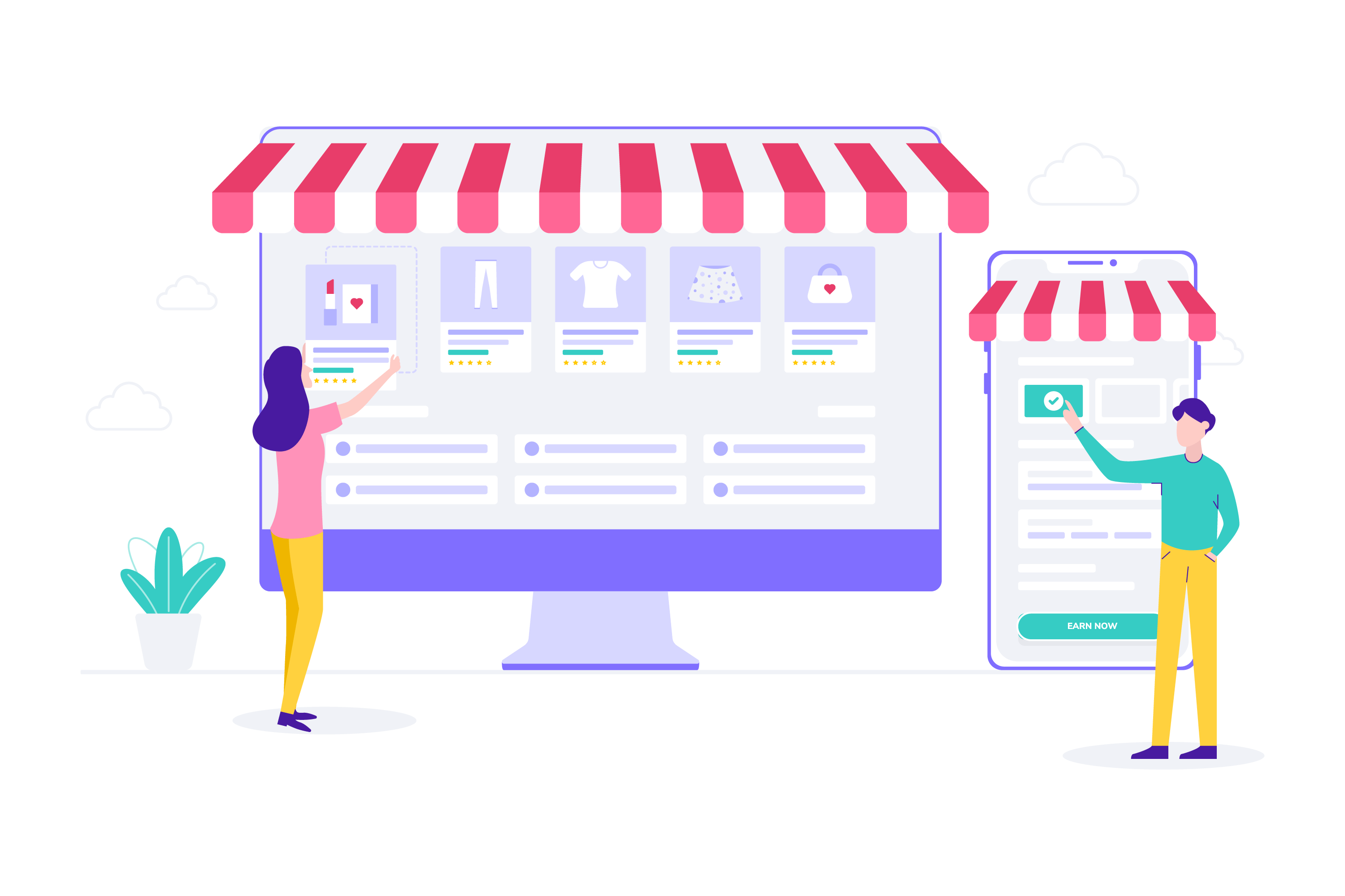 eCommerce Marketplace Solutions