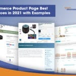 Ecommerce Product Page Best Practices in 2021 with Examples