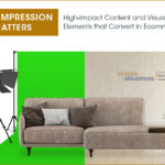 First Impression Matters: High-Impact Content and Visual Design Elements that Convert in Ecommerce
