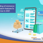 6 Trending eCommerce Site Search Features To Know In 2021